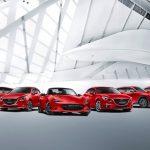 Nowe modele Mazdy – nowa epoka w historii firmy
