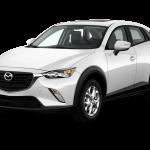 Mazda rządzi na drodze