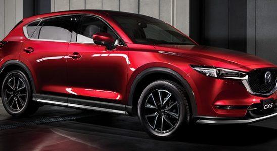 Mazda CX-5 Klimczak Częstochowa