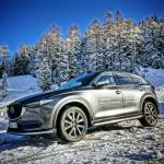 Zadbaj o auto zimą. Odwiedź salon Mazda