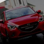 Samochód idealny dla kobiety. Mazda2?