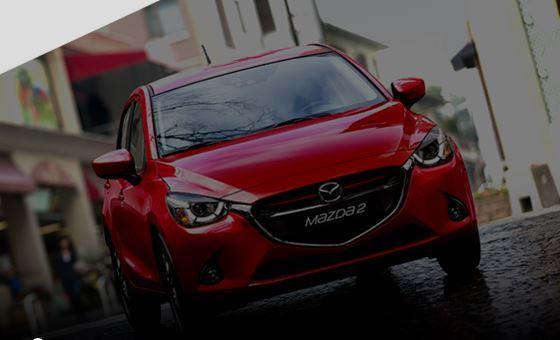 Mazda 2. Dealer Anndora Kraków