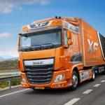 Transport międzynarodowy. Jaka ciężarówka na długie trasy?