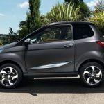 Mini car, czyli samochód bez prawa jazdy