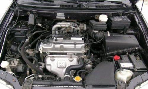 Silnik benzynowy, silnik diesla, silnik hybrydowy
