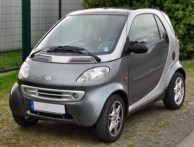 Samochód bez prawa jazdy, Aixam, mini car