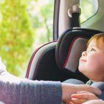 Jak przewozić dziecko w samochodzie? Sprawdź aktualne przepisy