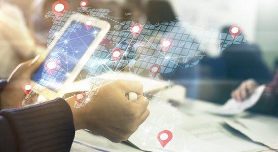 lokalizacja GPS prywatnego samochodu, usługa lokalizacji GPS
