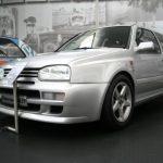 Volkswagen Golf III – mistrz popularności