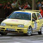"Volkswagen Golf III – ""nieśmiertelny"" kompakt"