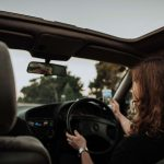 Prowadzenie samochodu w ciąży. Czy to bezpieczne?